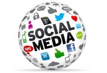 Writing and Social Media Marketing