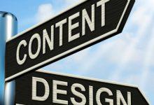 Unique Content development