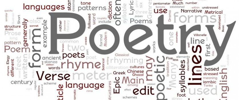 Articles, Poetry, Lyrics and Drama