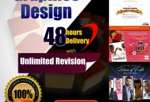 I will design an eye-catching Graphic Design for your Business, Event and lot more