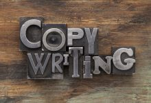 copywriting and advertorial