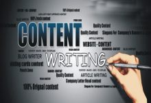 I will be Your Website Content Writer Or Rewriter