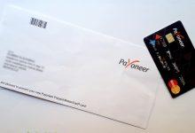 I will get you a payoneer USD mastercard.