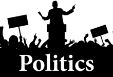 Articles on political parties, labour issues