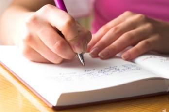 Writer Bariya
