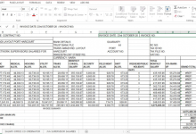 I Will Type Your Scanned Documents Into MS Word, Excel Or Powerpoint up to 10 Pages