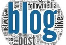 Article/ Blog posting