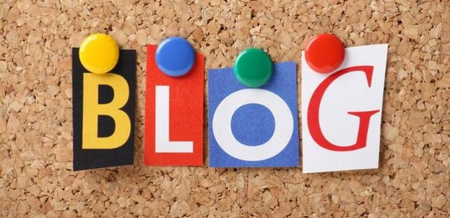 Article and blog posts.