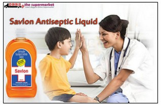 I will teach you how to produce and market Antiseptic Liquid