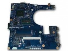 Laptop repair and maintenance.