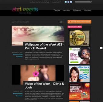 I will design a blog