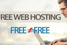 LEARNING HOW TO GET A FREE DOMAIN NAME AND FREE HOSTING SERVER WITH UNLIMITED STORAGE AND BANDWIDTH