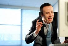 HOW TO CALL PROSPECTS(COLD CALLING)