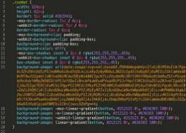 PREPARED HTML CODES