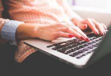 Writing, editing, proofreading, and transcribing