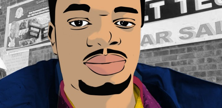 Turn your pictures into CARTOON