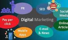 Take your business online with a well sophisticated digital marketing plan