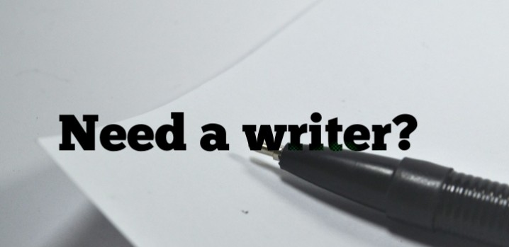 Freelance, Academic, Legal and creative Writer. 