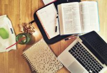 Article writing and research
