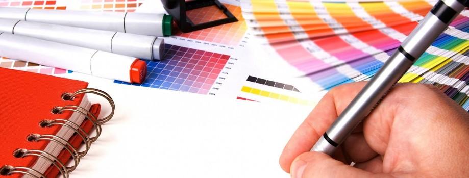 Design a business website