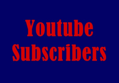 Add 220+ Permanent YouTube Subscribers