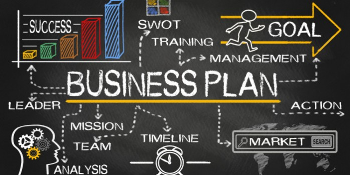 GET YOUR PROFESSIONAL BUSINESS PLAN
