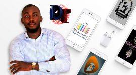 web & mobile app developer