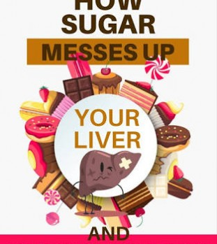 Be 'Diabetes-free' by just helping your Liver.