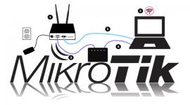 Mikrotik Router Configuration
