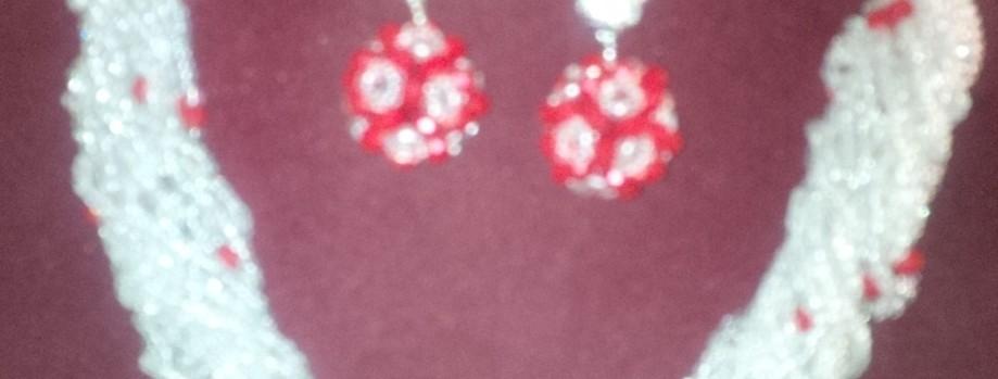 Beaded Jewelleries / Beadwork Training
