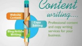 I Will Be Your SEO Article Writer And Blog Writer