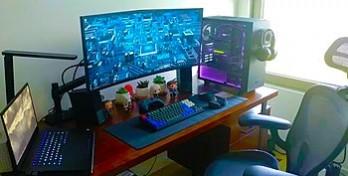 customize PC, Power PC, Gamer PCs