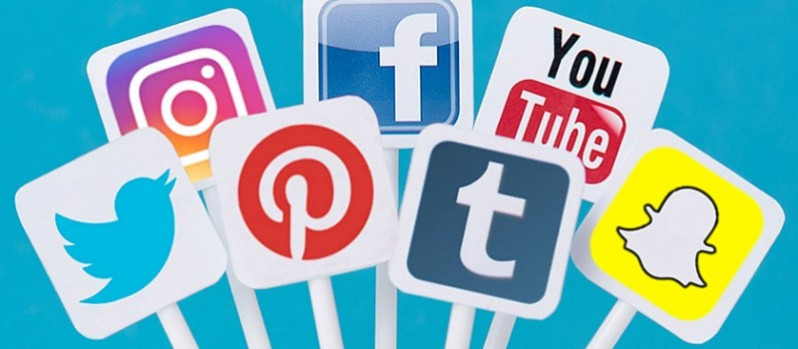 social media marketing and management