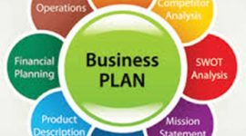 BUSINESS PLAN / PROPOSAL WRITING