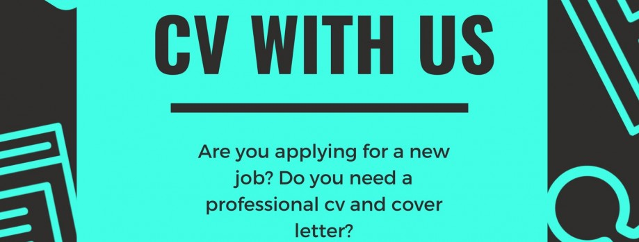 CV / Resume and Cover Letter Rewrite