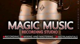 Vocal mixing and mastering