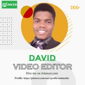 david-video-editor-jolsncer